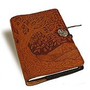 Gift Idea: Tree of Life Leather Journal