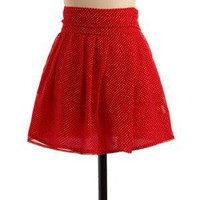 Spicy Candy Skirt | Mod Retro Vintage Skirts | ModCloth.com