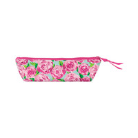 lilly Pulitzer First Impression Pencil Pouch - Dwellings