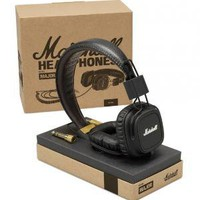 Marshall Major Headphones | GeekHype