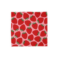Strawberries - Details - Envelop