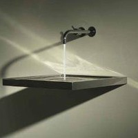 The Sink with no Drainpipe from Axolute is just an Illusion