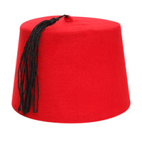 Red Fez | Hot Topic
