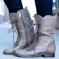 Westward Bound Boot