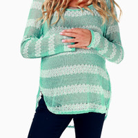 Jade-Striped-Sparkle-Maternity-Sweater