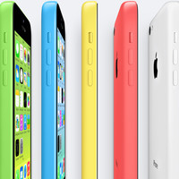 Apple – iPhone 5c