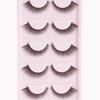 Full False Lash Set | FOREVER 21 - 1000129309