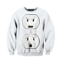 Emotional Outlet Unisex Sweatshirt