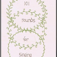 101 Rounds For Singing Pocket Songbook