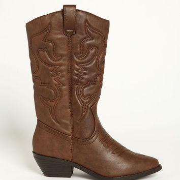 cowboy boots from culture accessories
