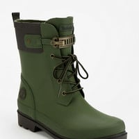 Timberland Wellington Lace-Up Rain Boot