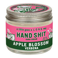 Hand Shit Hand Cream-Apple Blossom Verbena