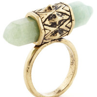 Spotlight Accessory Ring | Mod Retro Vintage Rings | ModCloth.com