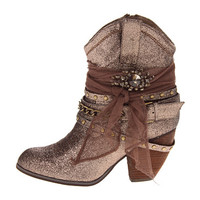 Not Rated Toot Toot Taupe - Zappos.com Free Shipping BOTH Ways
