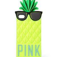 Pineapple iPhone® 4/4S Case - PINK - Victoria's Secret