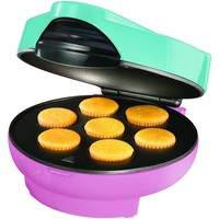 Mini Cupcake Maker / Mini Cupcake Baker (Compare to BabyCakes) Electric