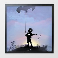 Bat Kid by Andy Fairhurst at Firebox.com