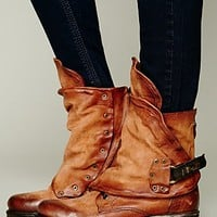 A.S.98. Womens Emerson Ankle Boot -