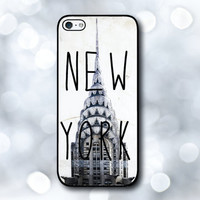 iPhone 5 Case, iPhone 5S Case - New York City /  iPhone 5S Case, iPhone 5S Cover, Cover for iPhone 5S, Case for iPhone 5S