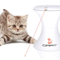 Pet's Single Laser Chase Toy  @ Sharper Image