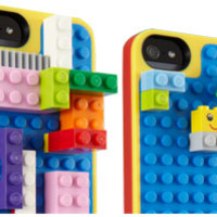 LEGO® Builder Case for iPhone 5