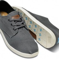 Ash Canvas Men's Paseos