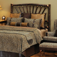 Mora Deluxe Bedding Set 