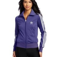 adidas Women's Firebird Track Top:Amazon:Sports & Outdoors