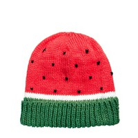 ASOS Watermelon Beanie at asos.com