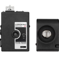 LomoKino &amp; LomoKinoscope Package - LomoKino - Cameras - Lomography Shop