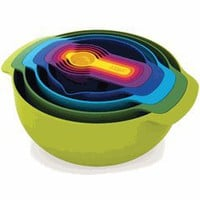 Nest 9 Plus Set by Joseph Joseph