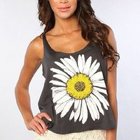 Amazon.com: ONeill The Flower Garden Tank,Tops (Sleeveless) for Women: Clothing