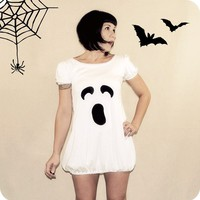 Ghost Dress - Made to Order