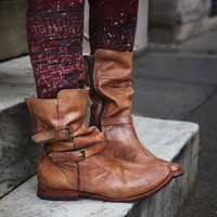 Free People Sandover Mid Boot