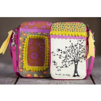 Live Well Everyday Wristlet From Natural Life