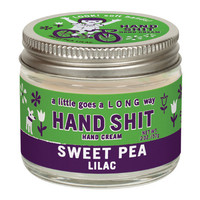 Hand Shit Hand Cream-Sweet Pea Lilac