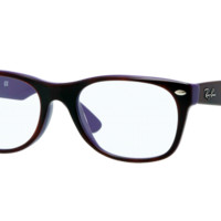 Ray-Ban RB5184 New Wayfarer ® Eyeglasses