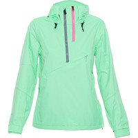 Volcom Sequoia Womens Snowboard Jacket - Green | 2014