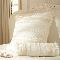 The Emily + Meritt Bloomer Pillow Covers