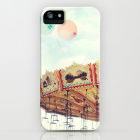 escape iPhone & iPod Case by Sylvia Cook Photography