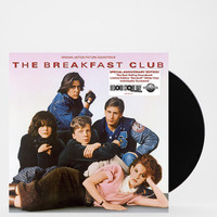 Urban Outfitters - Various Artists - The Breakfast Club Soundtrack LP