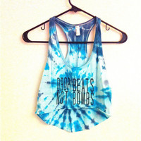 Drop Beats Not Bombs by OfIvy on Etsy