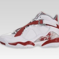 Air Jordan 8.0 (Kids) Shoes $79.99 | Sneakerhead.com - 467808-101