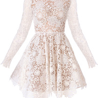 Maria Lucia Hohan | SIENNA lace dress