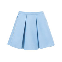 PLEATED MINI SKIRT - Skirts - Woman | ZARA United States