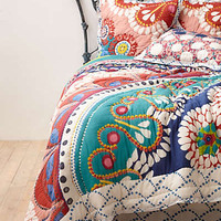 Anthropologie - Tahla Quilt