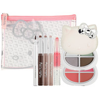 Sephora: Hello Kitty : Happy Fun Makeup Collection : makeup-value-sets