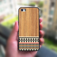 Aztec on Wood,ipod 5 case,ipod 4 case,iphone 5S case,iphone 5C case,iphone 5 case,iphone 4 case,iphone 4S case,iphone cover,iphone case