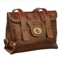 Maxwell Scott Luxury Tan Elegant Handbag (The Sophia) - One Size:Amazon:Shoes
