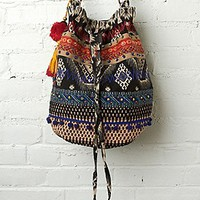 Stela 9  Geisha Bucket Bag at Free People Clothing Boutique